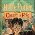 Harry Potter et la Coupe de feu de J.K. Rowling, édition américaine
