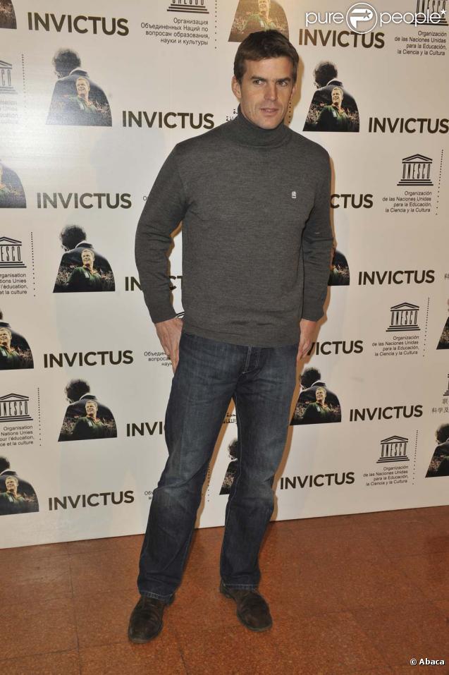 Jean Galfione, janvier 2011
