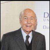 Après Nicolas Sarkozy, Valéry Giscard d'Estaing arrive au cinéma !