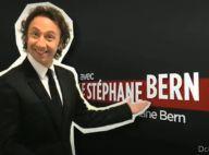 Regardez Stéphane Bern, cocasse, coacher des riches totalement déjantés !