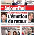 Edition du 13/01/11 du Parisien