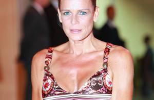 Stéphanie de Monaco : Sa belle-soeur, ses enfants, le mariage, elle dit tout !