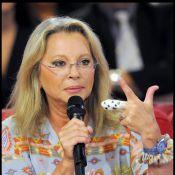 Véronique Sanson : Elle insulte Johnny Hallyday !