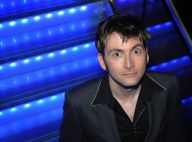 David Tennant : Doctor Who va être papa !