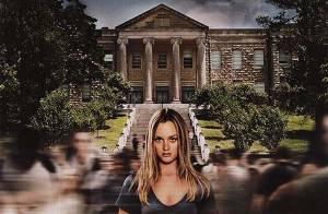 Quand Leighton Meester devient une terrifiante tueuse psychopathe...