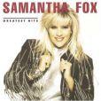 Samantha Fox icône des années 80