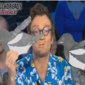 Jonathan Lambert : Hilarant dans la peau de Fred et Jamy (C'est pas sorcier) !