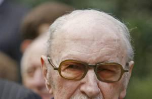 Le grand Jean Dutourd est mort... Ses obsèques auront lieu demain...