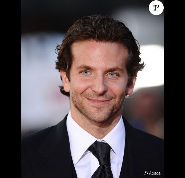 Bradley Cooper à Los Angeles en juin 2010