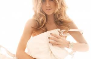 AnnaLynne McCord : Prête à se mettre entièrement nue pour un it-bag !
