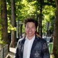 Théo Phan va jouer un producteur dans Les mystères de l'amour