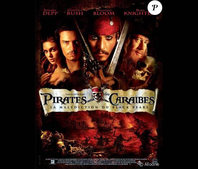 Bande annonce de pirates