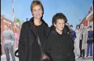Dany Boon présente son film à son fils Noé et retrouve son ex Judith Godrèche !