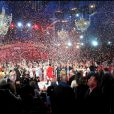 35e festival international du cirque de Monte-Carlo, le 25 janvier 2011.