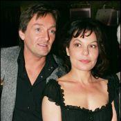 Isabelle Mergault, aux côtés de son ami Pierre Palmade, évoque ses blessures...