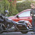 Ewan McGregor et sa nouvelle Harley