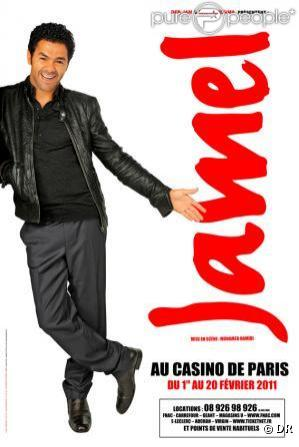 film Jamel - Tout sur Jamel en streaming