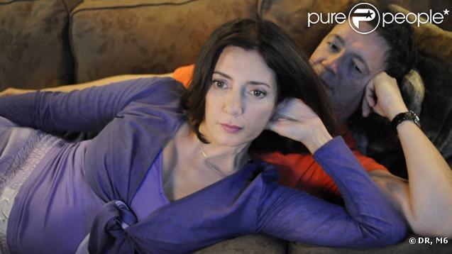 Liliane et jos l 39 un des couples de sc nes de m nag re - Scenes de menages jose et liliane ...