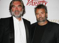 EuropaCorp : Quand Luc Besson raconte le divorce avec Pierre-Ange Le Pogam...