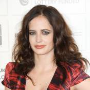 Dark Shadows : Eva Green rejoint Johnny Depp pour le nouveau Tim Burton !