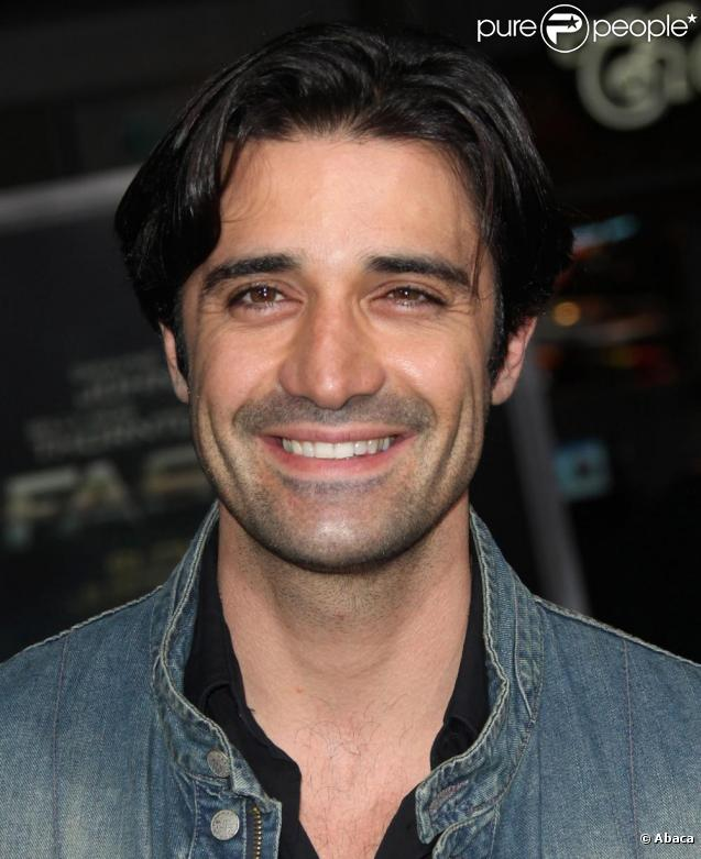 Gilles Marini - Wallpapers