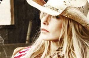 Jeanne Mas revient du Far West avec un nouvel album !