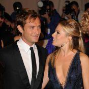 Jude Law et Sienna Miller : C'est fini !