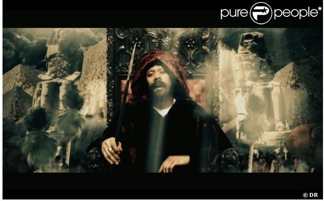 Nas et Damian Marley : Découvrez leur magnifique clip ...