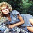 Sharon Stone dans  Allan Quatermain ...