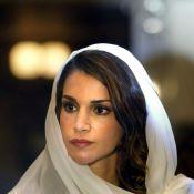 Rania de Jordanie : De terribles attaques de corruption contre la reine !