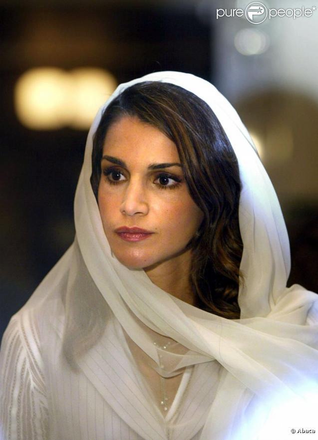 Rania de Jordanie, malmenée dans son pays
