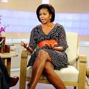 Michelle Obama : Sa robe H&M déchaîne les passions !