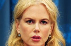 PHOTOS : Nicole Kidman dit NON à la violence faite aux femmes !