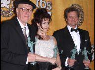 BAFTA : Le règne absolu du Discours d'un roi, Nathalie Portman consacrée !
