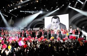 Les Enfoirés : Leur nouveau spectacle diffusé par TF1 le...