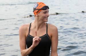 Charlene Wittstock : Retour au pays pour la sirène et future princesse !