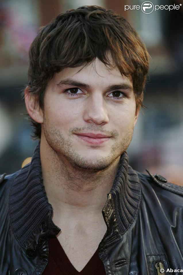 Ashton Kutcher #229271 Ashton Kutcher