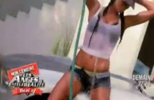 Anges de la Télé-Réalité : Les images sexy et censurées, enfin dévoilées !