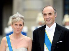 La princesse Astrid de Belgique opérée !