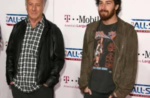 Dustin Hoffman, Stevie Wonder, Steven Tyler: Les autres stars du All-Star Game !