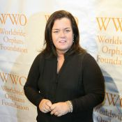 Rosie O'Donnell : la star de Nip/Tuck se sépare de sa girlfriend !
