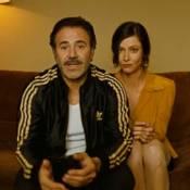 Anna Mouglalis et José Garcia : Un couple qui se la joue gangster !