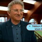 Nelson Monfort : Blessé dans son honneur, il jette l'éponge !