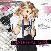 Kelly Osbourne : La Material Girl rend très fières Madonna et sa fille !