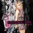 """""""Kelly Osbourne, nouvelle égérie de la marque Material Girl de Madonna et sa fille Lourdes"""""""
