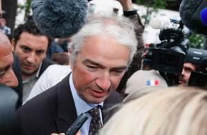Raymond Domenech : Il fera son come-back télé avec M. Pokora... Fichtre !