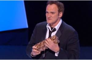 Quentin Tarantino : Antoine de Caunes lui rend hommage... avec un phoque !