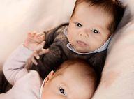 Mary et Frederik de Danemark : Leurs merveilleux jumeaux, en toute tendresse...