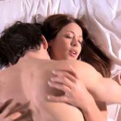 Daniela (Secret Story 3) : En pleins ébats dans la nouvelle publicité Manix !