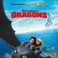 Dragons  est nominé dans la catégorie du meilleur film d'animation aux Oscars 2011.